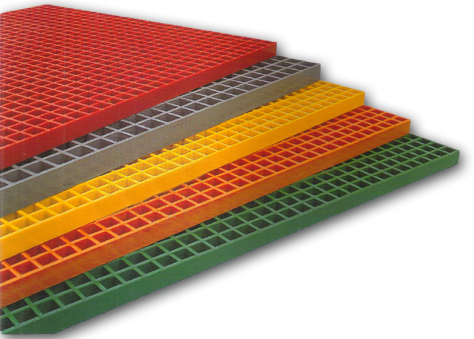 Fiberglass Grating Best Prices For Molded Frp Grating